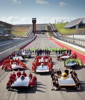 Formula Sun Grand Prix 2013