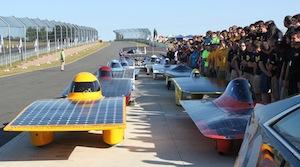 FSGP 2012 Cars