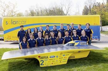 ASC2012_TeamPhoto_UniversityofMichigan
