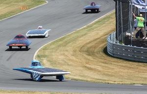 FSGP 2012 Racing