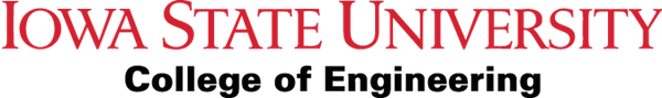 Iowa State Engineering Logo