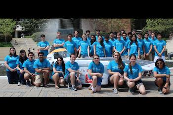 ASC 2016 Georgia Tech Team Photo